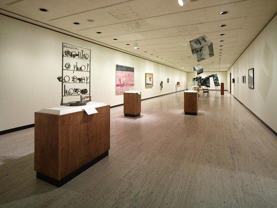 Interior Of West Gallery Picture Of Munson Williams Proctor Arts Institute Utica Tripadvisor