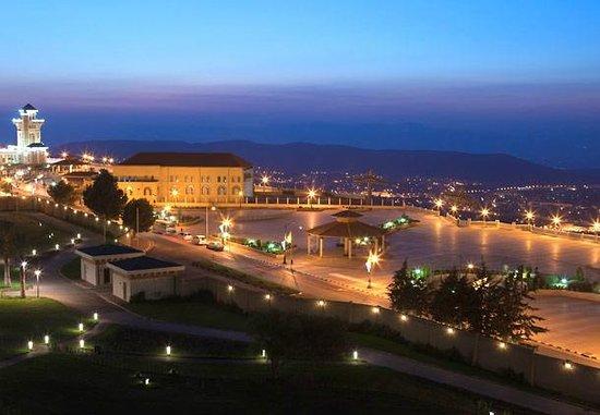 Renaissance Tlemcen Hotel : vue 2