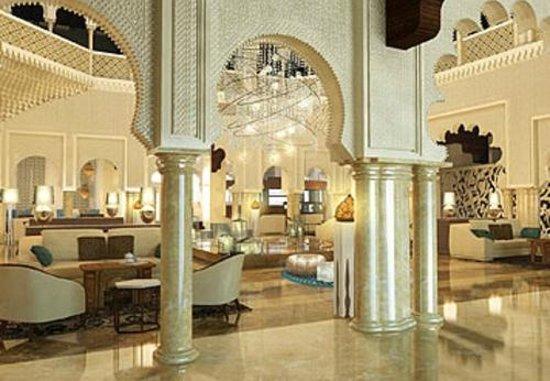 Renaissance Tlemcen Hotel : vue 1