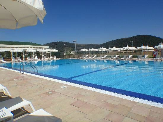 Renaissance Tlemcen Hotel : VUE 9