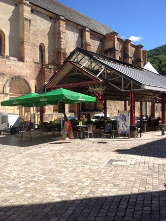 Best Restaurants In Foix France