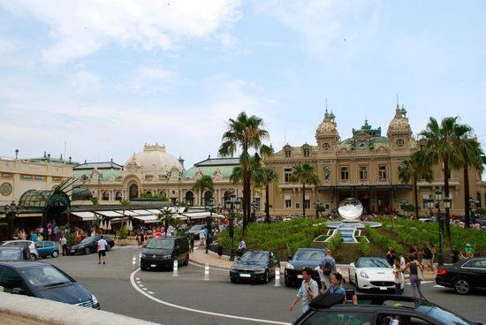 Place du casino monte-carlo 98000 monaco casino clermont ferrand royat