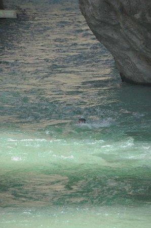 Saklikent Gorge - Picture of Saklikent Milli Parki ...