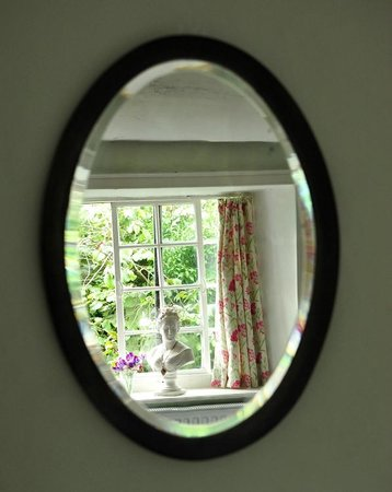 Brook Farm: mirror