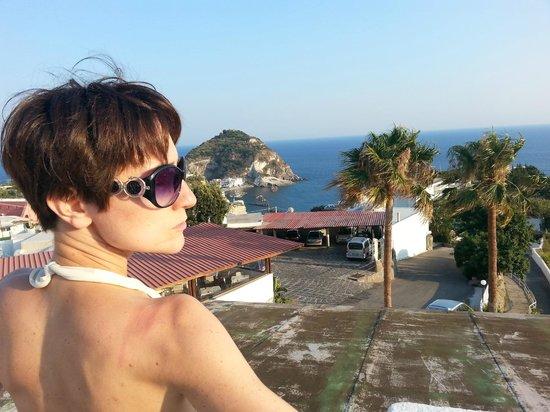 Romantica Resort & Spa: Paesaggi da favola