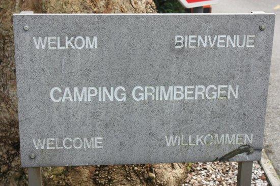 Camping Grimbergen