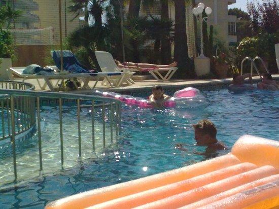 Delfin Apartamentos Casa Vida: casa vida