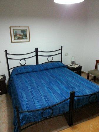 La Barca In Secca: Bedroom