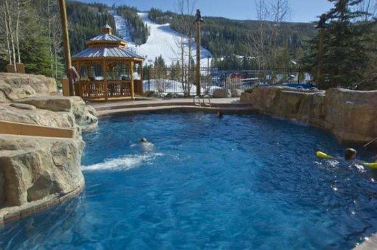 The Springs: Pool