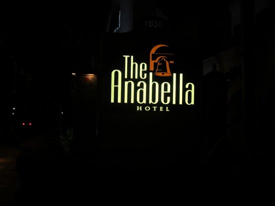The Anabella