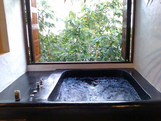 Paradise KohYao: Jacuzzi suite