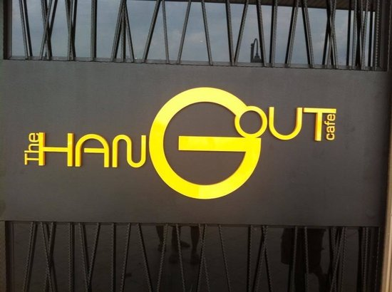 the hangout cafe About us hangout is known for mouthwatering brick toasts and excellent teas some of hangout's most popular dishes include the brick toast with nutella , snowy smoothies, and milk tea.