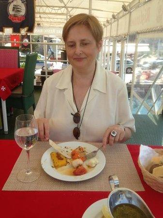 """Porto Maltese: Même """"la déshéritée"""" y est traité royalement!"""