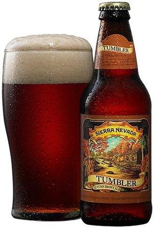 Sierra Nevada Brewing Company: Yum