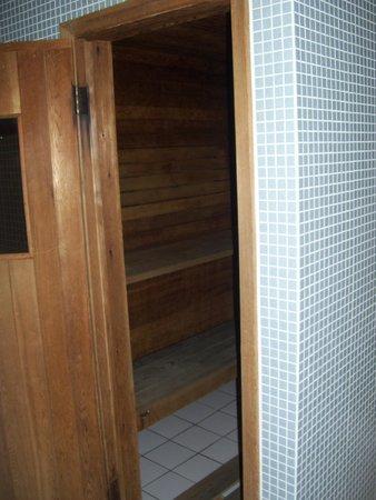 Residence Inn Montreal Westmount: sauna