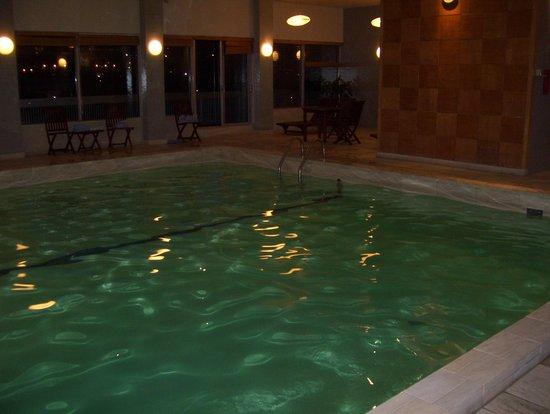Residence Inn Montreal Westmount: pool