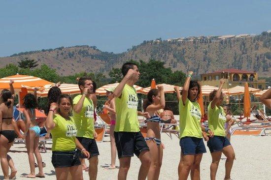 Villaggio Estella Club : Gruppo Animazione 2013