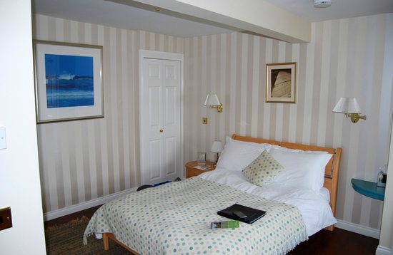 The Inns by the Loch : Our room, the Sandpiper