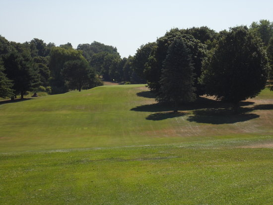 Northwood Golf Course: Northwood - 2