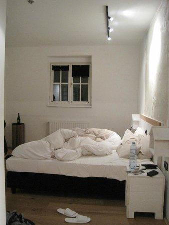 Hotel Wiesler : Independent-Zimmer