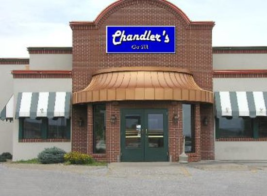 Chandler's Grill