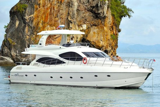 Thai Luxury Charters