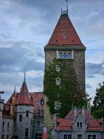 Le Chateau d'Ouchy: Chateau d'Ouchy