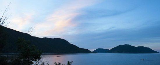 Six Senses Con Dao: beautiful morning