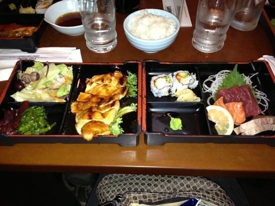 Photo of Japanese Restaurant Fuji Sushi at 520 S Main St, Seattle, WA 98104, United States