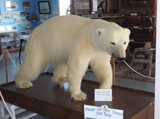 Durrell Museum