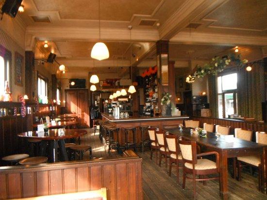 Hotel Singel: Breakfast location