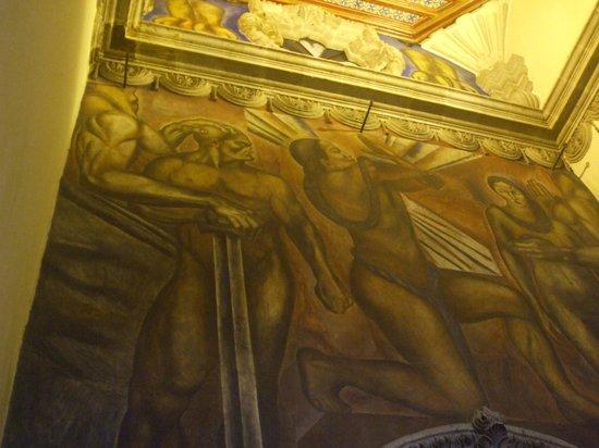 Fant stico picture of sanborns de los azulejos mexico for Sanborns azulejos mexico city