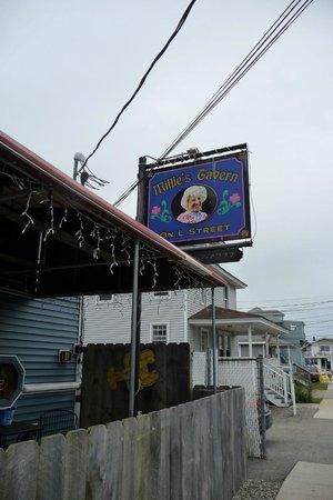 Millie's Tavern on L Street: Accueil