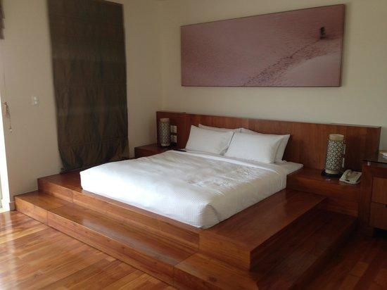 Princess D'An Nam Resort & Spa: Masterbedroom -Empress Villa
