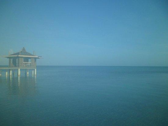 Lost Paradise Inn: Dock