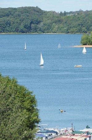 Codorus State Park: Wind Sailing