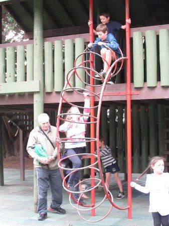 Victoria Esplanade Gardens: Esplanade Play Fort