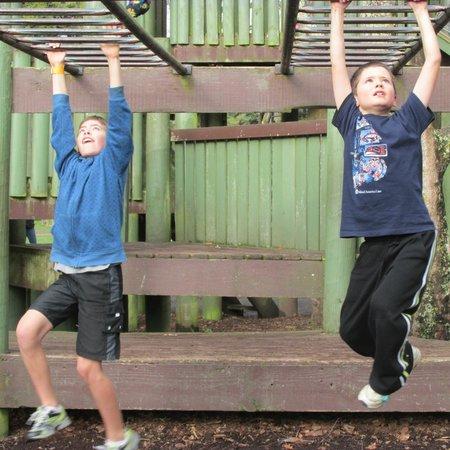 Victoria Esplanade Gardens: Esplanade Playground