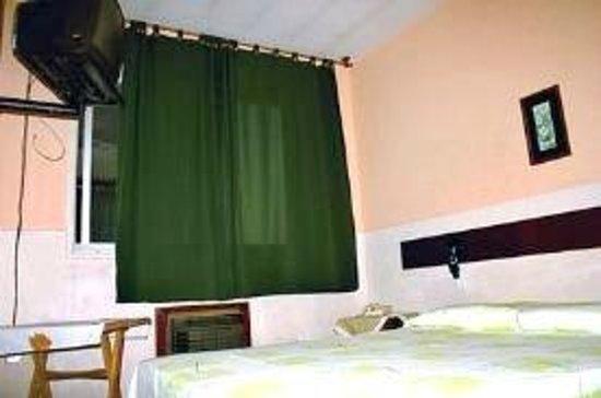 Apartamento do Hotel Livramento