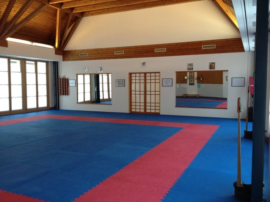 Karate Center Rapperswil