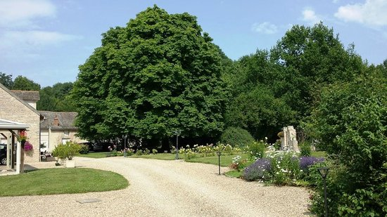 Charm'Attitude : Les jardins