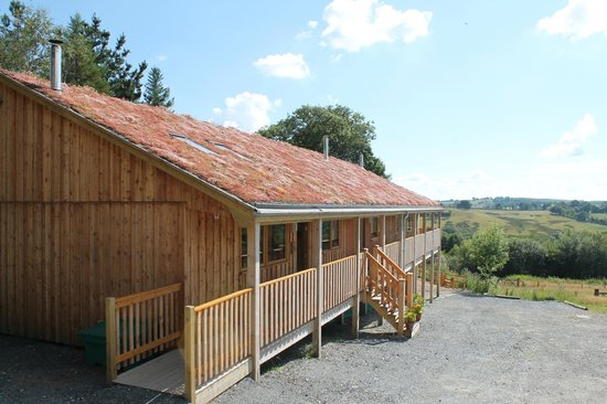 Denmark Farm Conservation Centre: The Eco Lodge at Denmark Farm for self-catering holidays