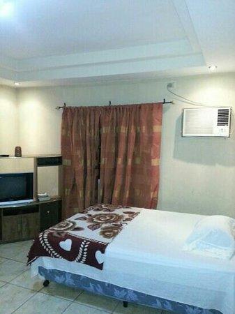 The Guaras Hostal: Private Room