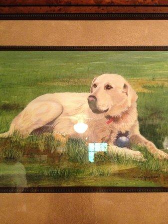 Crane Creek Vineyards: Sweet Sally