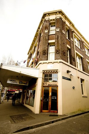 Photo of Big Hostel Sydney