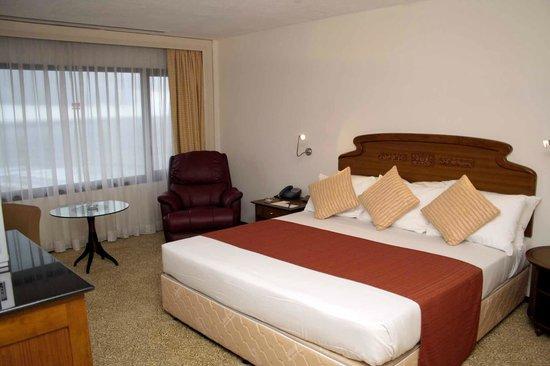 Galadari Hotel : Executive Floor Room