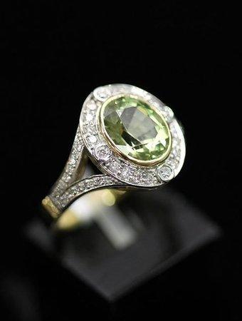 G W Cox My Jeweller