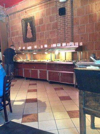 Indian Restaurant Asheville Nc