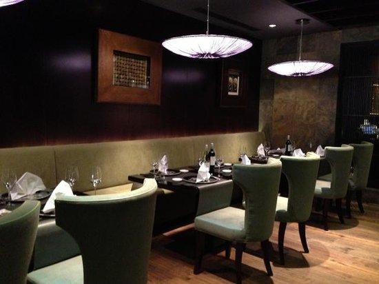 Long Yin Restaurant