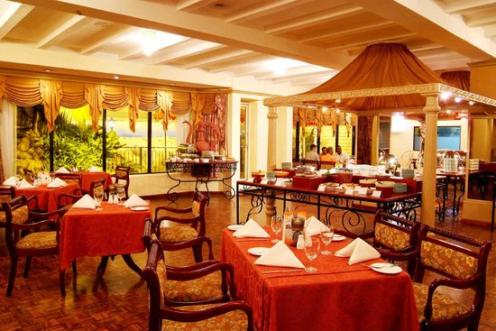 Sheherezade Arabic Restaurant Picture Of Galadari